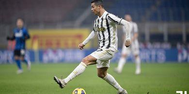 RESMI - Cristiano Ronaldo Manusia Tertajam di Bumi, Lionel Messi Masih Jauh
