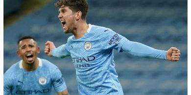 Cetak Dua Gol, Bek Manchester City Incar Panggilan Timnas Inggris