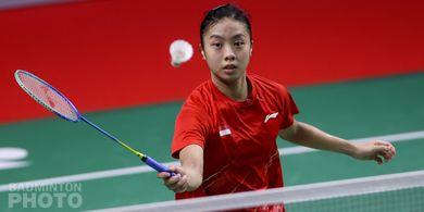 Thailand Open II 2021 - Pengakuan Lawan Ruselli, Tidak Puas walau Menang