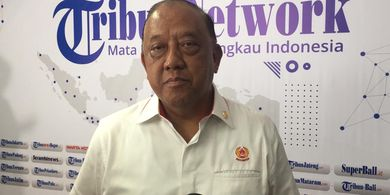 Optimisme Ketua Umum KONI Terkait PON Papua yang Dapat Digelar Tahun 2021
