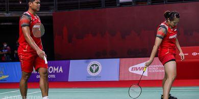 Hasil Lengkap Thailand Open II 2021 - Kutukan Lapangan 2, Jadi Kuburan Wakil Indonesia