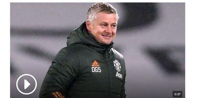Ole Gunnar Solskjaer Sebut Mental Manchester United Lebih Stabil