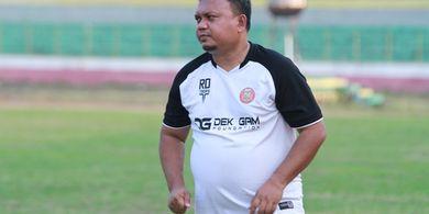 Sebelum Kick-off Liga 1 2021, Sekum Persiraja Bicara Konsep Turnamen Pramusim