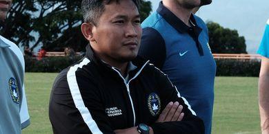 Profil Pelatih Timnas Putri Rudy Eka: Asisten Indra Sjafri di Timnas U-19, Sempat Melatih di Bahrain