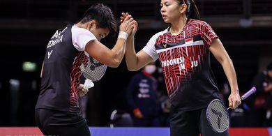 BWF World Tour Finals 2020 - Greysia/Apriyani Fokus Persiapan