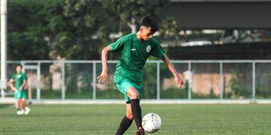 Tunggu Jadwal Kompetisi Liga 1 2021, Pemain PSS Sleman Kerja Sampingan Secara Sukarela