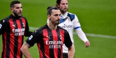 Zlatan Ibrahimovic Akui Taktik Pioli Buat Dirinya Tak Punya Teman di AC Milan