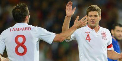 Tak Kaget Frank Lampard Dipecat, Steven Gerrard: Namanya Juga Chelsea