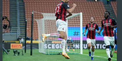 Jadwal Coppa Italia Malam Ini - Inter Milan vs AC Milan LIVE TVRI, Derbi Penguasa Klasemen Serie A