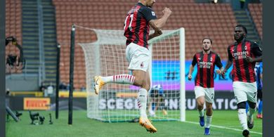 Inter Milan Vs AC Milan - I Rossoneri Cari Penawar Luka di Laga Derby della Madonnina