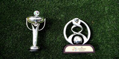 Malaysia Berpeluang Besar Jadi Tuan Rumah Liga Champions Asia dan Piala AFC 2021