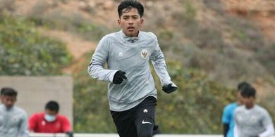 Wonderkid Borneo FC Tetap Jaga Performa Seusai Pulang dari Timnas U-19 Indonesia