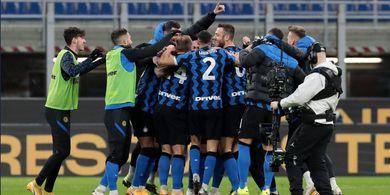 Pecundangi AC Milan di Coppa Italia, Bukti Inter Milan Lebih Tangguh