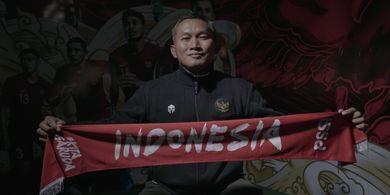 Tak Mau Kalah dari Shin Tae-yong, Rudy Eka Gelar TC Timnas Wanita Indonesia