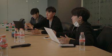 Terikat Janji dengan Shin Tae-yong jadi Alasan Lee Jae-hong Bersedia Latih Timnas Indonesia