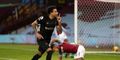 Tampil Ciamik, Man United Langsung Patok Harga untuk Jesse Lingard