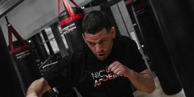 Beralih ke Dunia Tinju, Gangster UFC Hanya Mau Lawan Anthony Joshua