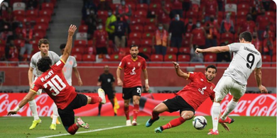 Hasil Piala Dunia Klub - Sextuple di Depan Mata, Bayern Muenchen ke Final
