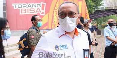 Nasib di Piala Menpora Belum Jelas, PT LIB Tunggu Konfirmasi Persipura Pekan Depan