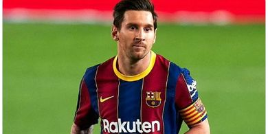 Lionel Messi Didesak Tolak Iming-iming Miliaran Rupiah dari Arab Saudi