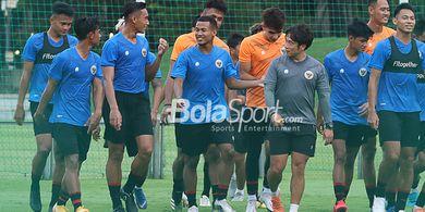 Klub Liga 1 Ini Gantikan Bhayangkara Solo FC untuk Uji Coba Lawan Timnas Indonesia