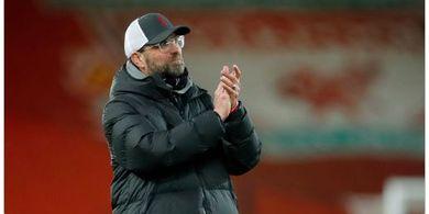 Juergen Klopp Beberkan Perjalanan yang Dihadapi Liverpool Musim Ini