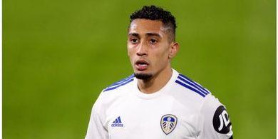 Man United dan Liverpool Siap Bersaing untuk Datangkan Bintang Leeds