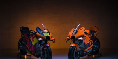 Tatap Kejuaraan MotoGP 2021, Bos KTM  Tidak Beri Target Muluk