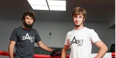 Ajang Saingan UFC Gila! Saudara Seram Zabit Magomedsharipov Jadi Dayang Usman Nurmagomedov