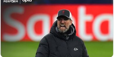 Liverpool Sedang Terpuruk, Juergen Klopp Bantah Isu Pemecatan Dirinya
