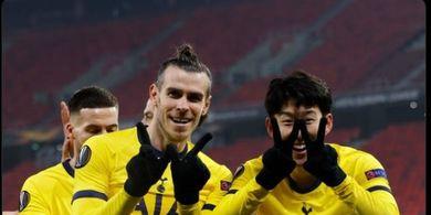 Anak Pungut Tottenham dari Real Madrid, Gareth Bale Akhirnya Pede Lagi