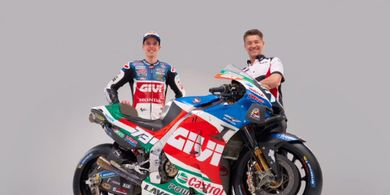 Adik Marc Marquez Gelisah Hasil Buruk di Awal Kejuaraan MotoGP 2021