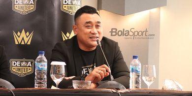 Mengundurkan Diri dari Piala Wali Kota Solo 2021, SFC Gantikan Dewa United