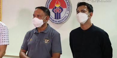 Jangan Terlalu Serius Menanggapi Laga Timnas Indonesia Vs Selebritis FC