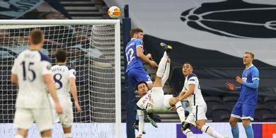 Kapten Tottenham Hotspur Puji Sikap Pemain Pinggiran Jose Mourinho