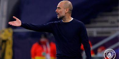Pep Guardiola Sebut Man City Tak Bisa Juara Liga Champions Sebelum Benahi Satu Hal