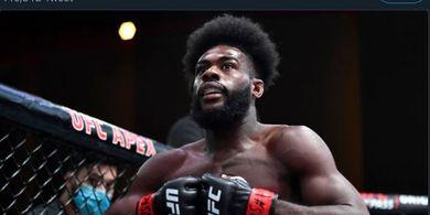 Raja  UFC Jalur Diskualifikasi Tampar Warganet dan Sentil Kelakuan Petr Yan