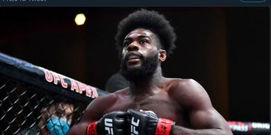 UFC 259 - Jelang Hadapi Juara Rusia, Si Kribo Klaim Jelmaan Khabib Nurmagomedov