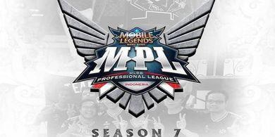 Jadwal MPL Season 7, RRQ Hoshi dan Evos Main Dua Kali di Minggu Pertama