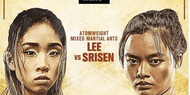 Malam Ini, Adik 2 Juara Dunia Mentas di ONE Championship: Fists of Fury
