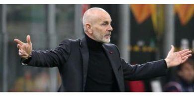Kelemahan AC Milan di Mata Pioli, Ante Rebic dan Zlatan Ibrahimovic Disebut