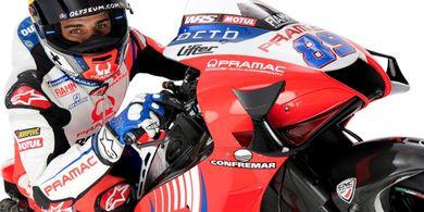 Ducati: Jorge Martin Tak Wajib Menang, Dia Hanya Perlu Belajar