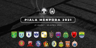 Link Streaming PS Sleman Vs Bali United, Perempat Final Piala Menpora