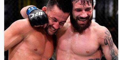 Pakai Jurus Sama, Jagoan UFC Ini Harus Berterima Kasih pada Dustin Poirier