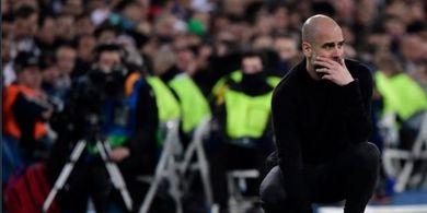 Pep Guardiola Identifikasi Ancaman Terbesar Manchester United terhadap Manchester City