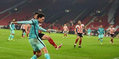 Juergen Klopp Tiru Taktik Pep Guardiola, Liverpool Akhiri Puasa Menang