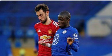 Tiga Keputusan Thomas Tuchel yang Bawa Chelsea Tahan Imbang Man United