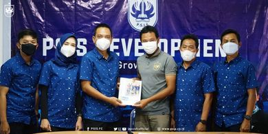 PSIS Semarang Lepas Saham 30 Persen untuk Wahyu Agung Group
