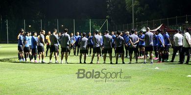 Piala Menpora 2021 Bisa Jadi Variabel Baru untuk Timnas Indonesia