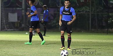 Alasan Shin Tae-yong Tunjuk Rachmat Irianto Jadi Kapten Timnas U-22 Indonesia